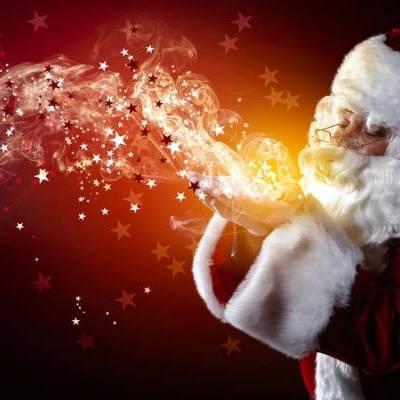 Votre forfait Noël 2019