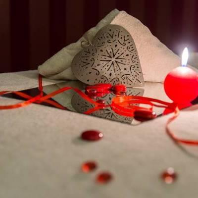 Votre Saint Valentin So love le 14 ou 15 Février
