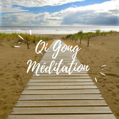 Cours collectifs de Qi gong - Yoga