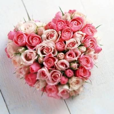 Votre Saint Valentin Love le 14 ou 15 Février